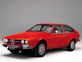 Alfa Romeo Gtv 1982 Alfa Romeo Alfetta Gtv Specs 1976 1977 1978 1979