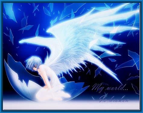 fondos de pantalla anime hd im 225 genes taringa imagenes de fondo de pantalla de angeles y demonio