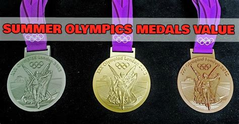 Gold Medal Winnings Money - rio olympics 2016 medal value cash prizes money