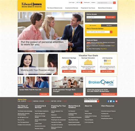 best websites awards best financial services website awards