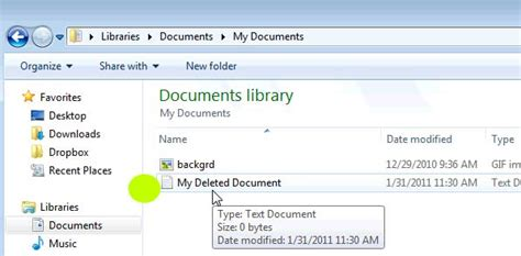 How To Recover Previous Version Of Word Document