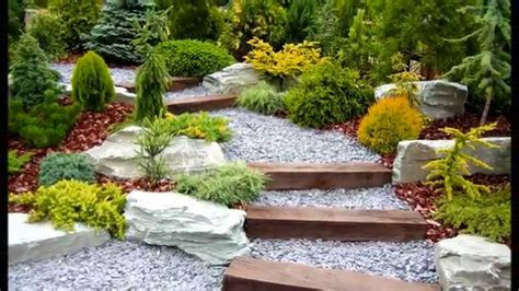 garden captivating garden landscaping decor ideas