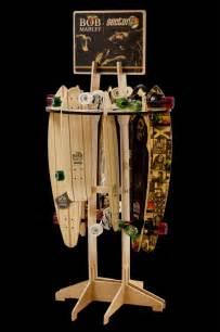 longboard rack board of boards