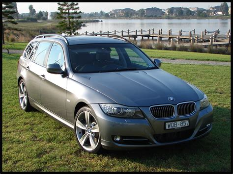 2006 bmw 335i review 2009 bmw 335i touring review road test caradvice