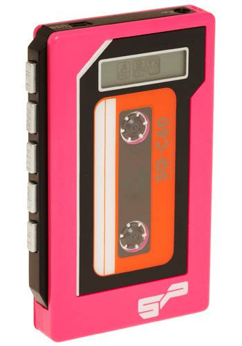 Rocks On With B2 Mp3 Player by Time Rock N Roll Mp3 Player Mod Retro Vintage
