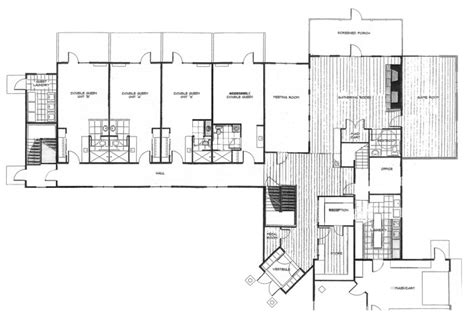twilight house floor plan cullen house floor plan numberedtype