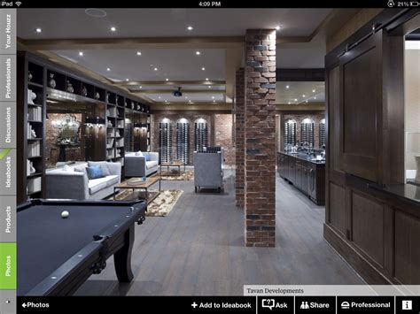 ultimate man cave ultimate man cave fab room pinterest