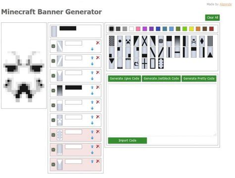 banner design guide minecraft 190 best images about minecraft on pinterest amazing