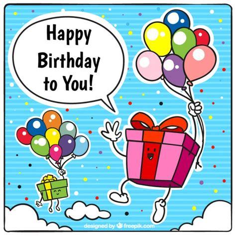 imagenes para cumpleaños serias de dibujos animados de felicitaci 243 n del cumplea 241 os