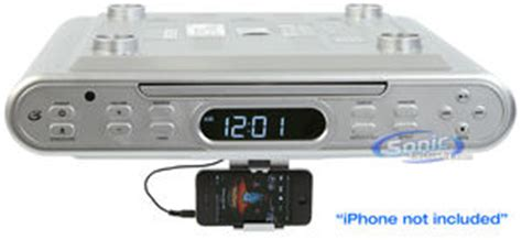 gpx kc232s cabinet cd mp3 player am fm radio speaker