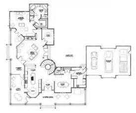 free floor plans for houses free residential home floor plans evstudio