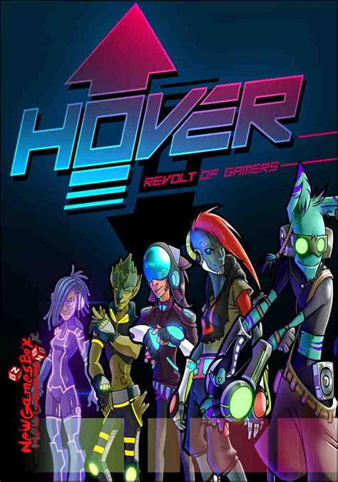 revolt full version game free download hover revolt of gamers free download full version setup