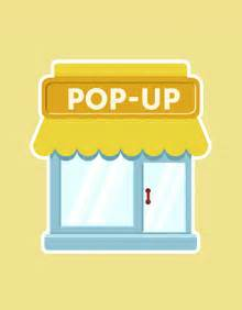 how to a retail space to rent for your pop up shop