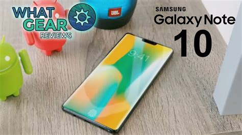 4 1 4 X 5 1 2 Note Card Template by Samsung Galaxy Note 10 Leaks Rumors