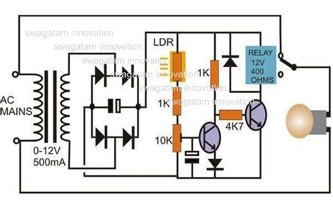 electronic hobby circuits simple hobby electronic circuits circuit