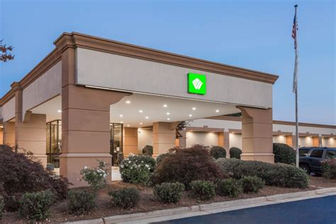Garden Inn Greensboro by Wyndham Garden Greensboro Greensboro Convention And
