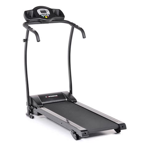 Electric Treadmill Low Watt For Home Use Ob 1057 Best Seller Hitam Health And Fitness Den Comparing Confidence Gtr Power Pro Versus Confidence Power Plus