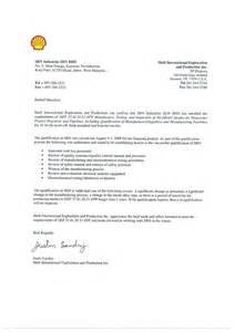 Certification Letter For Product Certification Sbn Industries Sdn Bhd