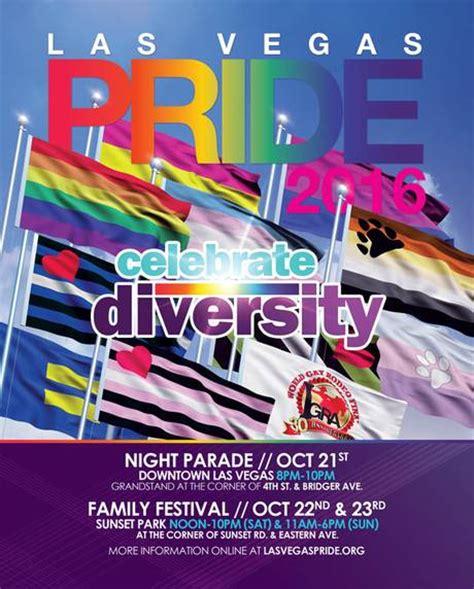 Las Vegas Events Calendar Events Calendar Las Vegas Pride 2016 Las Vegas Weekly