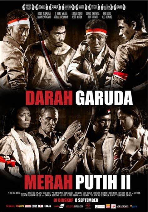 Download Film Merah Putih 1 Ganool | download free movie darah garuda merah putih dvdrip 2010