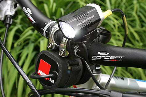 mountain bike lights four4th led mountain bike light mountain bikes apart