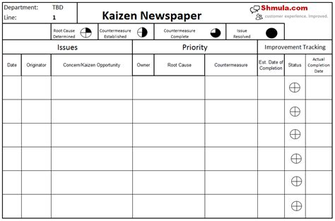 kaizen template powerpoint kaizen template excel search engine at search