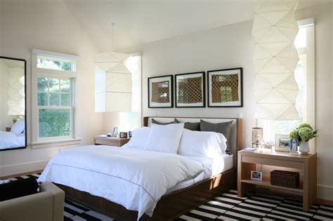 Cox Interiors by 12 Tips For Creating A Neutral Bedroom That Isn T Boring