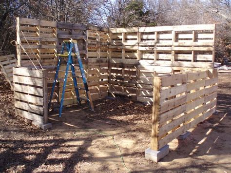 Pallet Sheds by Wood Pallet Shed Project