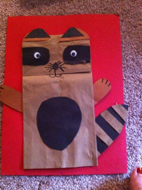 Puppet With Paper - 25 best images about paper bag puppets on frog