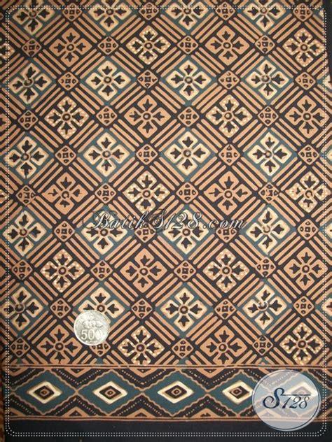 jual kain batik motif keren bagus elegan batik