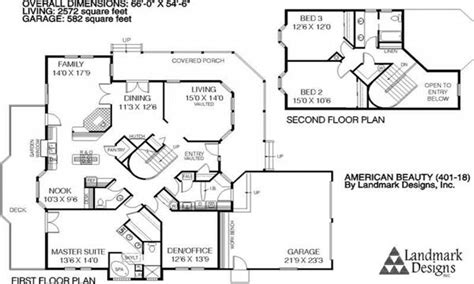 American House Plans With Photos by 3 Bedroom House Plans American House Plans Designs