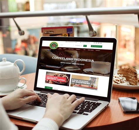 desain gerobak kedai kopi sribu desain website desain website kemitraan kedai kopi