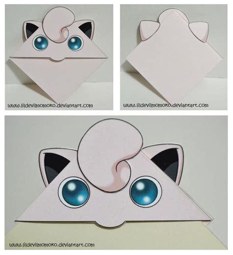 Jigglypuff Papercraft - jigglypuff by lildevilmomoko on deviantart