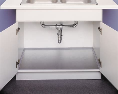 Under Kitchen Sink Cabinet Liner by Products