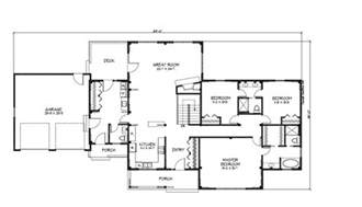 Floor Plans For Ranch Style Houses Timber Frame Ranch Homes Amp House Plans Ranch Style Home