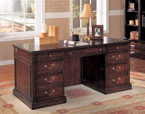 executive desks for home office whitevan