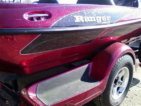 ranger bass boat paint ranger bass boat minor scratch removal