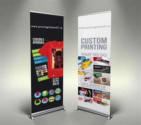 vinyl printing online banner stands vinyl sticker printing online