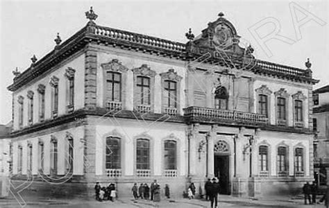gabinete de segurança institucional calles y plazas de pontevedra
