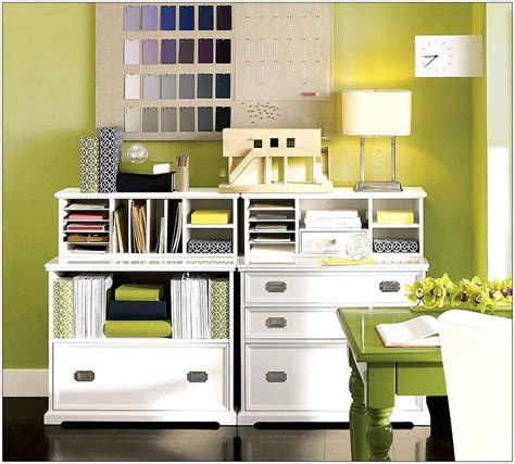 Ikea Home Office Furniture Home Office Filing Ideas