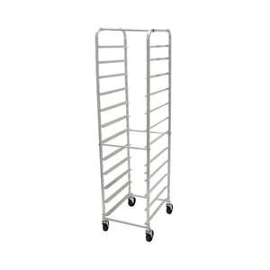 Front Rack Hold by Advance Tabco Pr12 5k 1x Front Load Pan Rack Holds 12