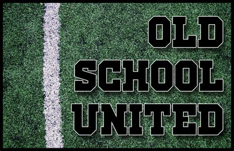 Dafont Old School | old school united dafont com