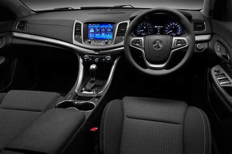 Holden Vf Interior 2014 holden vf commodore evoke interior