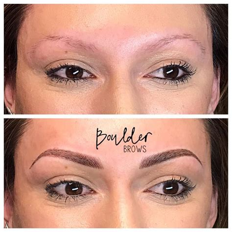 eyebrow tattoo denver 122 best permanent makeup images on eye brows