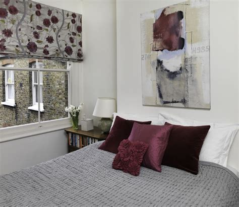 gray and burgundy bedroom how to decorate a master bedroom with pink