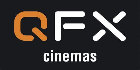 Cineplex Qfx   qfx cinemas