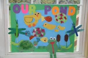 pond crafts for 17 best images about pond animals on the