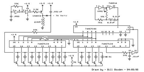 lade neon led diagramas de circuitos electr 243 nicos y gratis kabytes