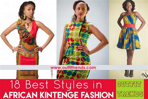 Simple Ankara Gowns For Plus Size