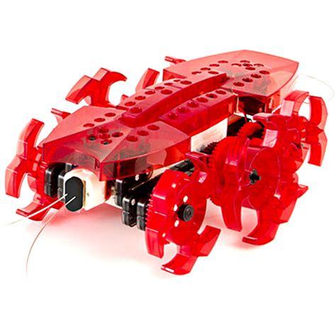 hexbug vex robotics ant robotic kit
